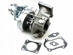 CT26 Turbocharger 17201-17010 for Toyota