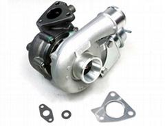 TF035 Turbocharger 49135-07310 for Hyundai