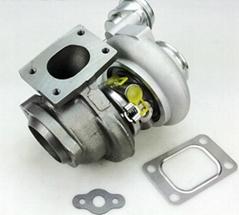 TD04HL-19T Turbocharger 49189-01800 for Saab
