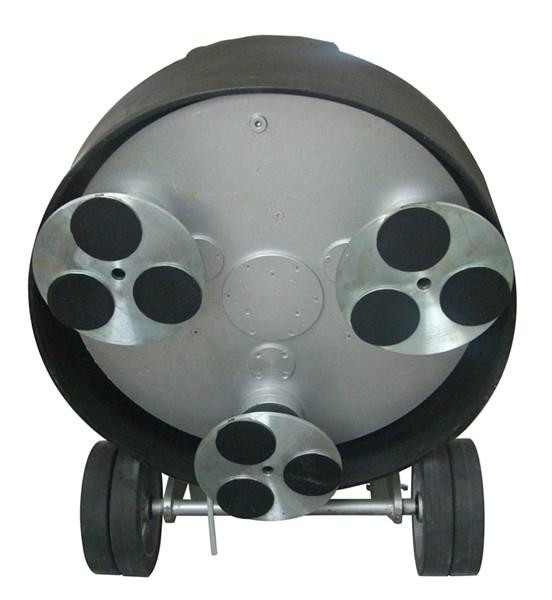 15HP Multi-Function Floor Grinding Machine%$ industrial vacuum cleaner 5