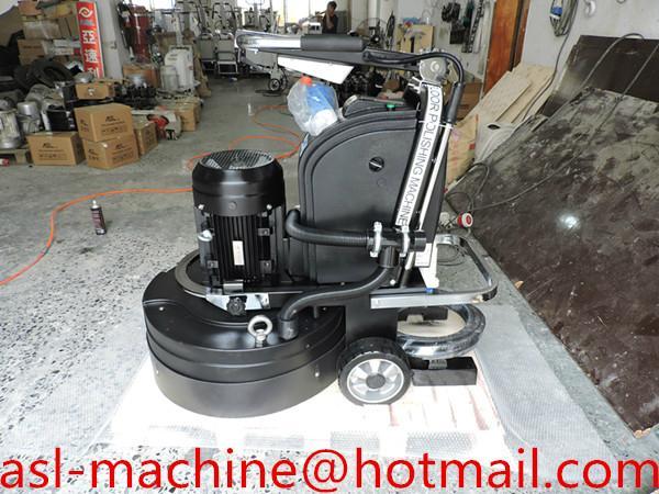 15HP Multi-Function Floor Grinding Machine%$ industrial vacuum cleaner 3