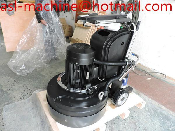 15HP Multi-Function Floor Grinding Machine%$ industrial vacuum cleaner 2