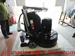 15HP Multi-Function Floor Grinding Machine%$ industrial vacuum cleaner