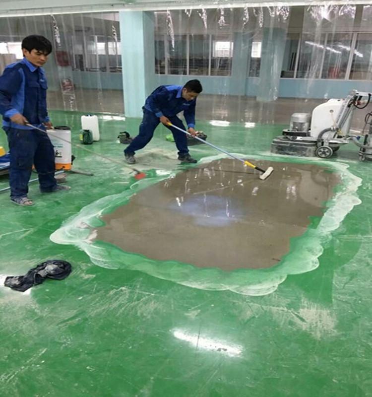 Asl Manufacturer T1 Concrete Terrazzo Floor Grinder Asl600