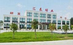 Qufu Htai Ball Industrial Co., Ltd
