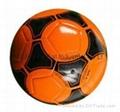 Size 5 Machine Stitched Soccer Ball  5
