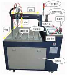 環氧樹脂灌膠機