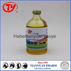 Veterinary medicine Compound Vitamin B Injection