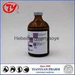 Antibiotic Drug Doxycycline 10% Injection for livestock
