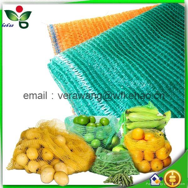 批發水果蔬菜拉舍爾網袋 1