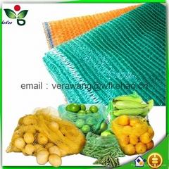 批發水果蔬菜拉舍爾網袋