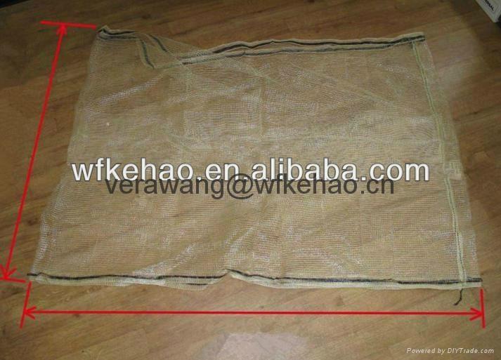 木材网眼袋 2