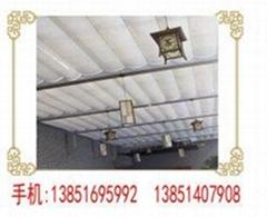 南京遮陽窗帘