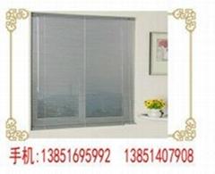 南京垂直窗帘