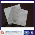 Fiberglass Backed Aluminium Foil Facing