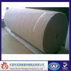 Alumina Ceramic Fiber Fabric