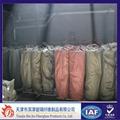 Fire Retardant Fiberglass Wrapping Cloth 2