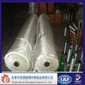 Fire Retardant Fiberglass Wrapping Cloth 3