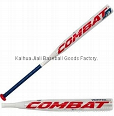 Combat Wanted G3 Fastpitch Bat 2015 (-8)