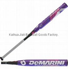 DeMarini CF8 Hope Fastpitch Bat 2016 (-10)