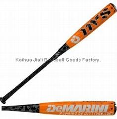 DeMarini NVS Vexxum BBCOR Bat 2015 (-3)