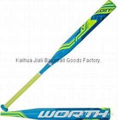 Worth Legit Fastpitch Bat 2016