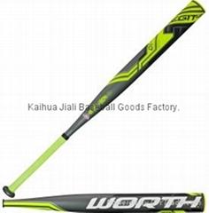Worth Legit Fastpitch Bat 2016 (-10)