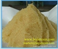 Mixed Bed Ion Exchange Resin for EDM