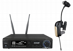 ACEMIC Wireless Microphone EX-100/ST-1 (Saxophone)