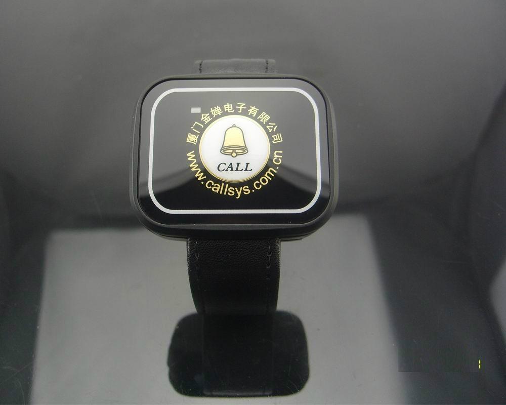 手表式专用呼叫器 1