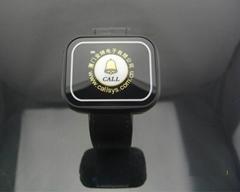 手錶式專用呼叫器