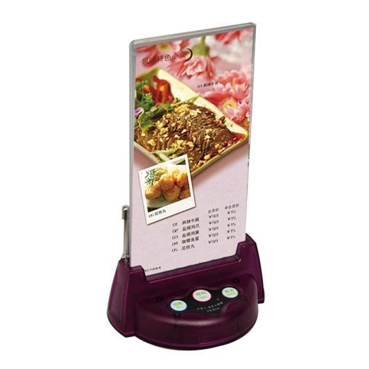 金婵餐厅无线呼叫器 4