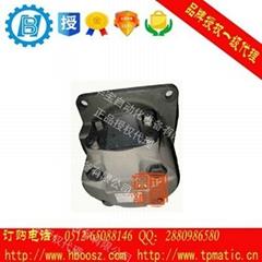 原裝進口葉片泵TPFVL301GH510S可變吐出量安頌正品油泵