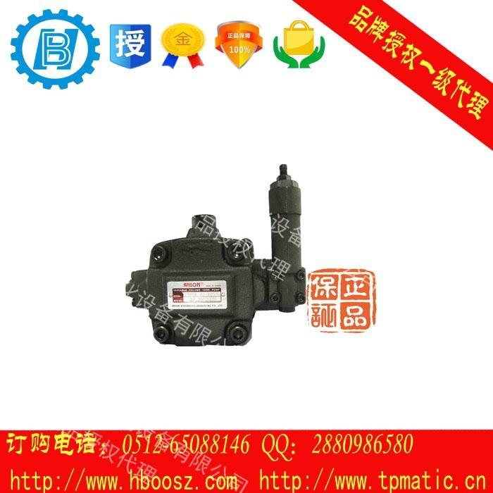原裝進口TPFVL301GH710S可變吐出量安頌正品油泵 1