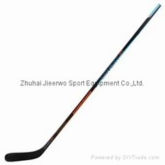 Warrior Covert QR1 Clear Sr. Hockey Stick