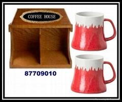 家庭用品咖啡杯架