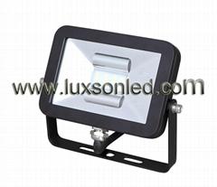 LED Floodlight  Slim Lamp  10W