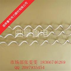 光纜螺旋減震器防震鞭