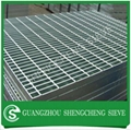 Hot dipped galvanized Steel drainage