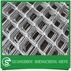 China factory aluminum Amplimesh for windows
