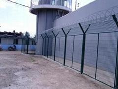 鑫海供应监狱防护网