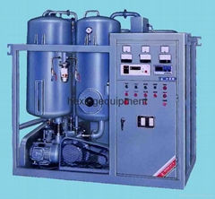 High Vacuum Double-Stage Hgzl-S Series Transformer Oil Recycling Purifier