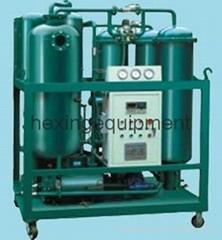 Casc Tech Hgtp Series Turbine Oil Recycling Purifier Machine
