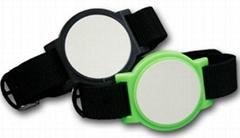 RFID Nylon Wristband