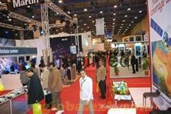 2018年沙特國際塑料橡膠展