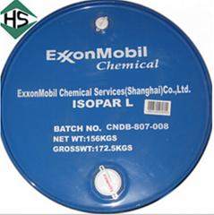 供應埃克森美孚碳氫溶劑油異十二烷 Isopar™L軸承清洗劑
