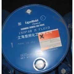 供應埃克森美孚異構十六烷Isopar™M碳氫溶劑油
