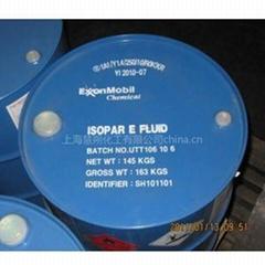 供應埃克森美孚異構烷烴 Isopar™E碳氫溶劑油