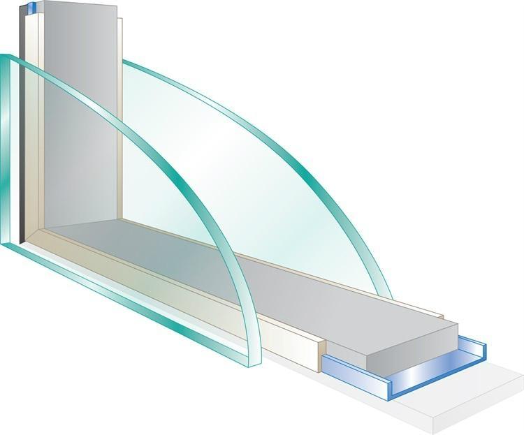 中空玻璃 3