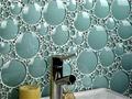 Mosaic glass 1